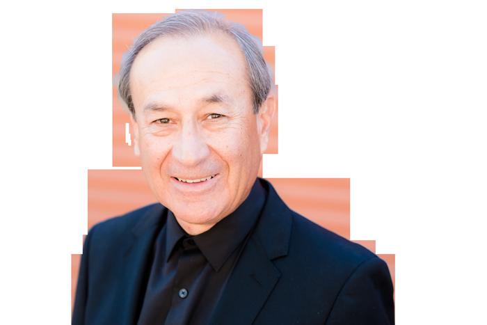 Bishop Aguilar