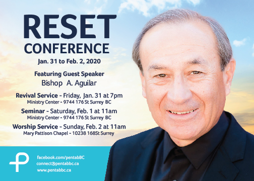 Reset Conference 2020